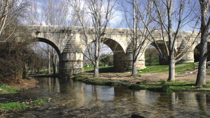 Puente del Retamar_Las Rozas de Madrid