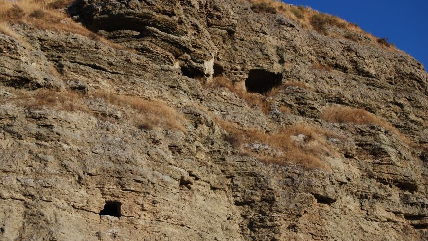 Cuevas carpetanas_Titulcia