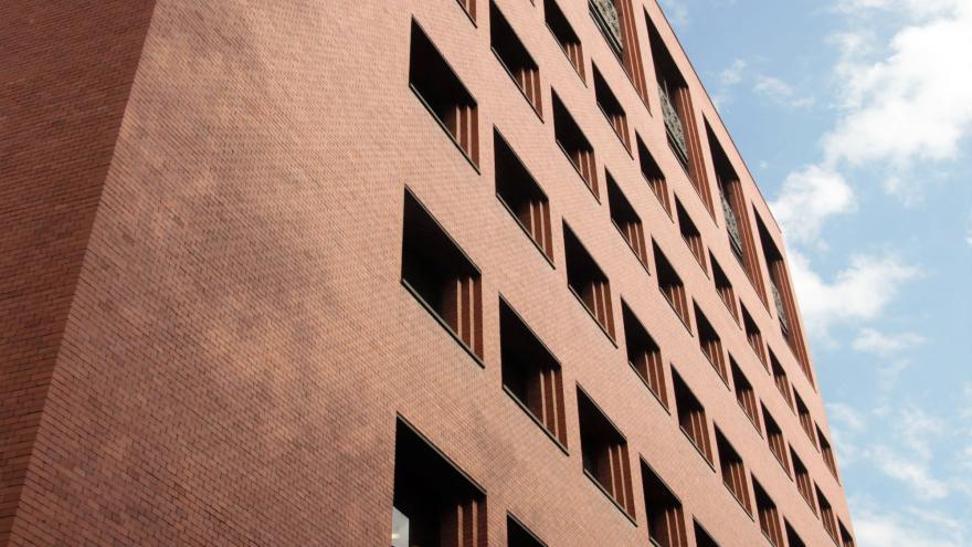 Edificio Bankinter. Madrid.