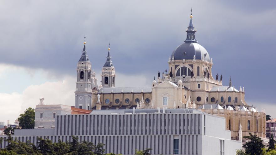 Museo de las Colecciones Reales. Madrid