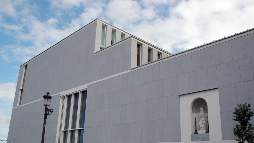 Museo de las Colecciones Reales. Madrid.