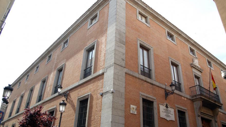Museo de Madrid. Madrid