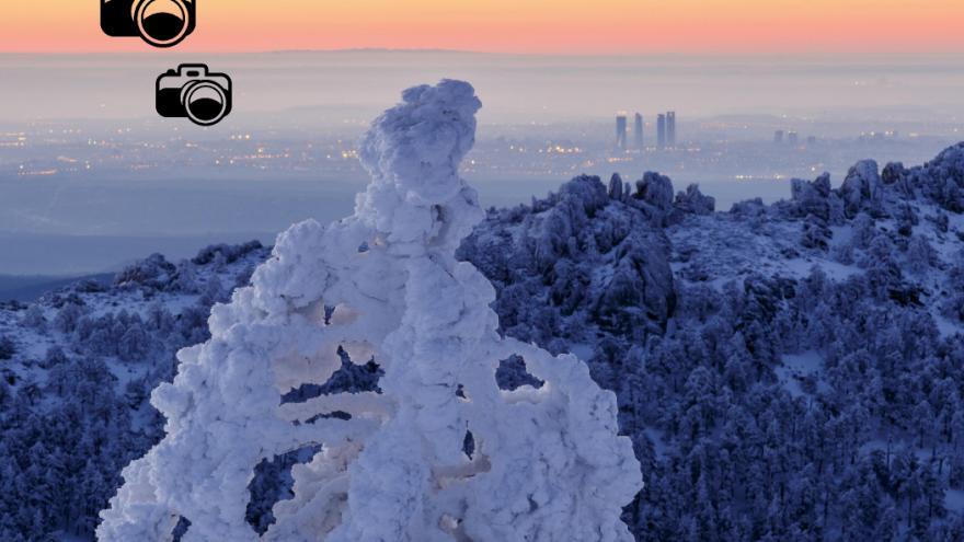 III Concurso de Fotografía del Parque Nacional de la Sierra de Guadarrama