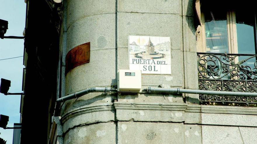 Auscultación de edificios