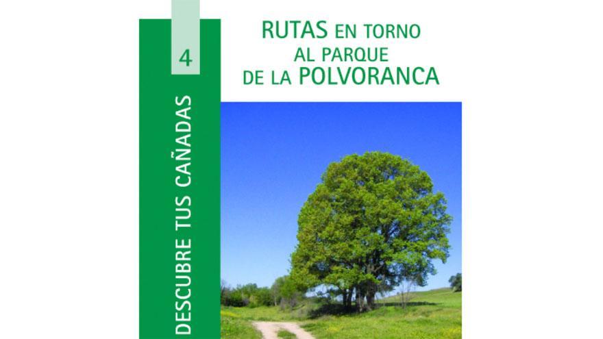 Rutas en torno al Parque de Polvoranca