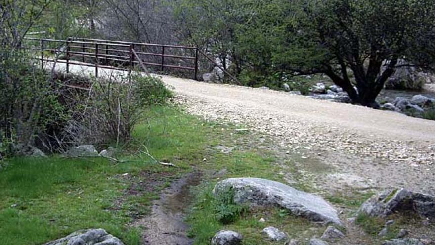 Senda circular Sierra de los Porrones - Arroyo Manzanares