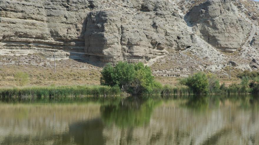 Un paseo por El Campillo: el Agua