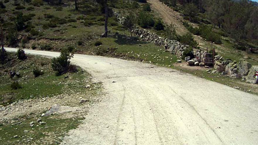 Senda La Calle Alta