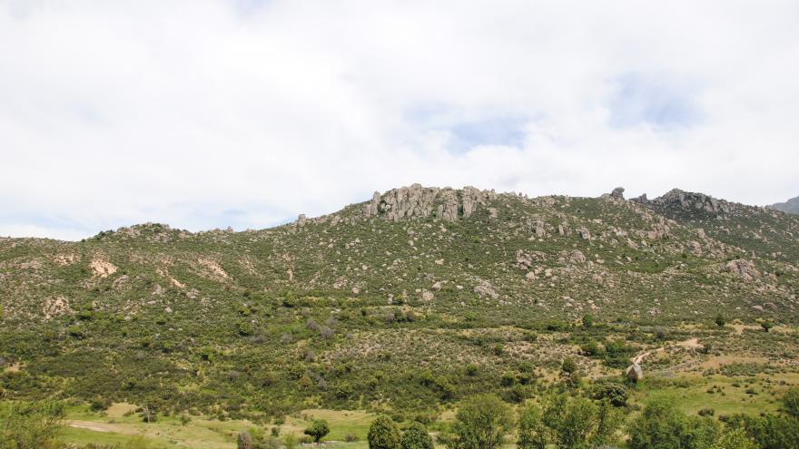 Etapa 5 Manzanares El Real-Cercedilla