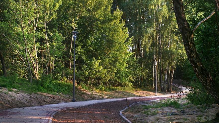 imagen de espacio público accesible