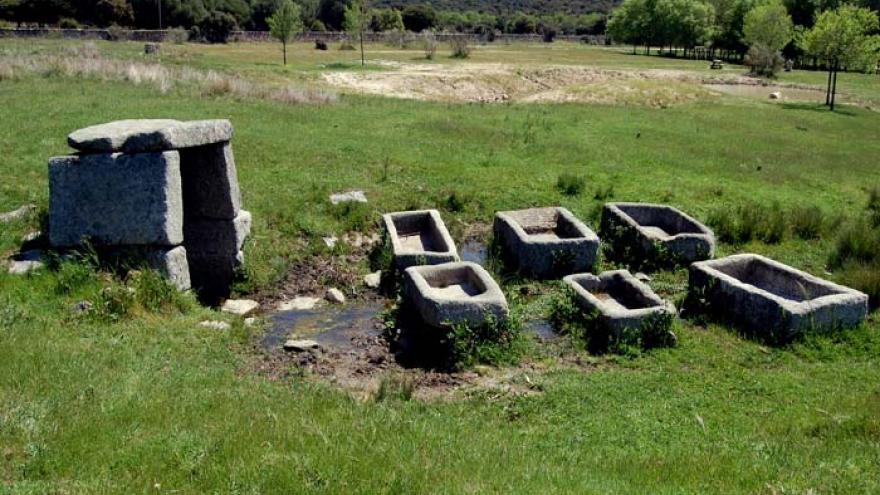 Senda de Colmenarejo a San Blas - R12