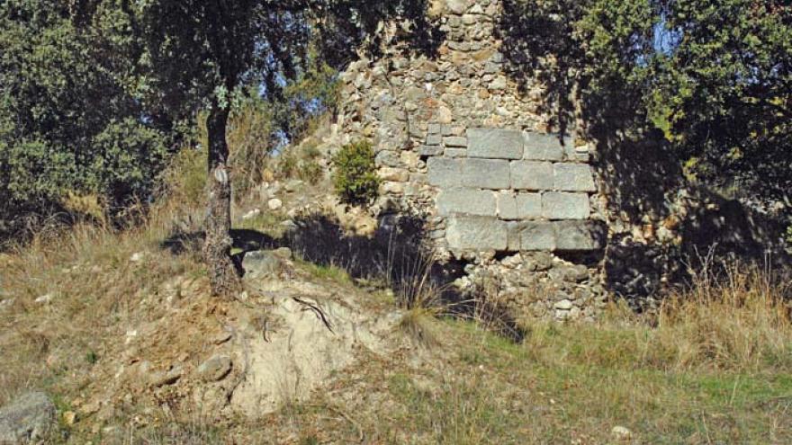 Senda de Colmenarejo a Valdemorillo - R14