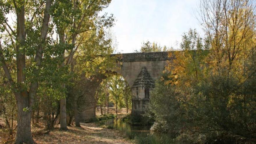 Senda de Villanueva del Pardillo al Puente del Retamar - R15