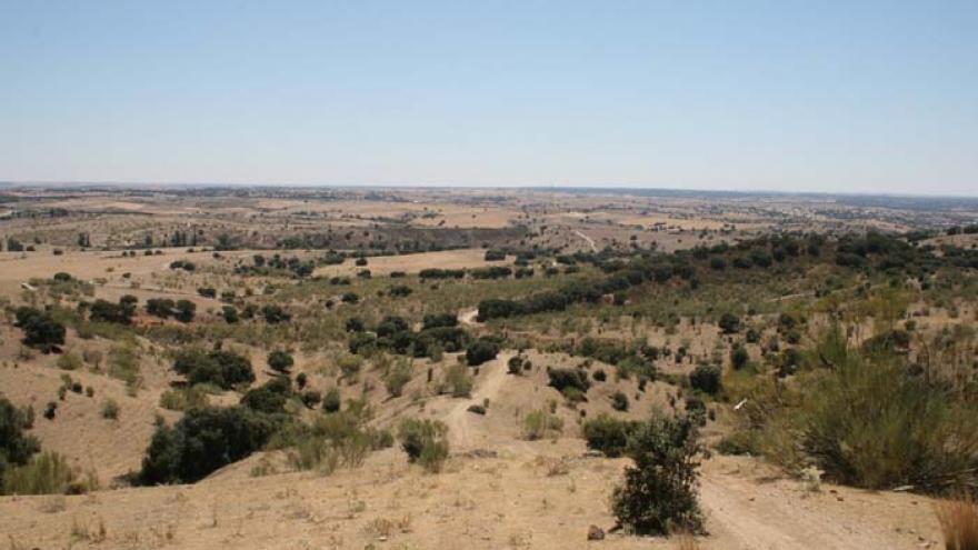 De Valdemorillo a Villanueva de la Cañada - R19