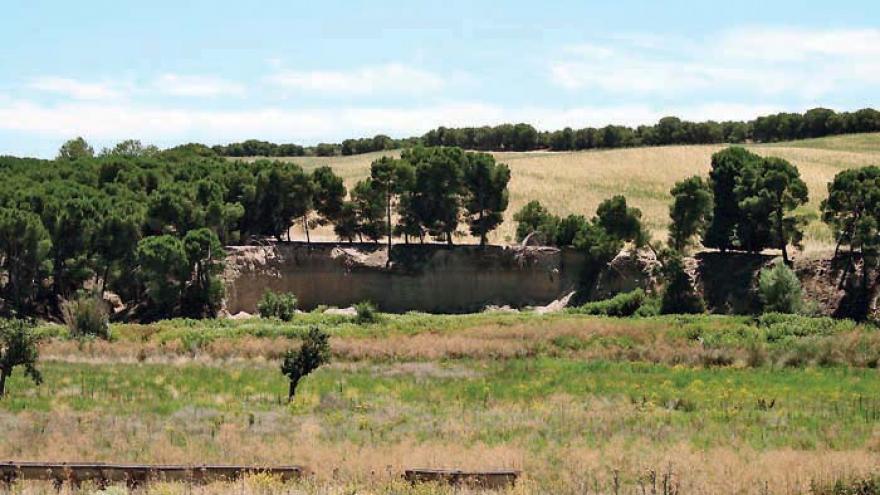 Senda de Arroyomolinos a Móstoles y Loranca - R30