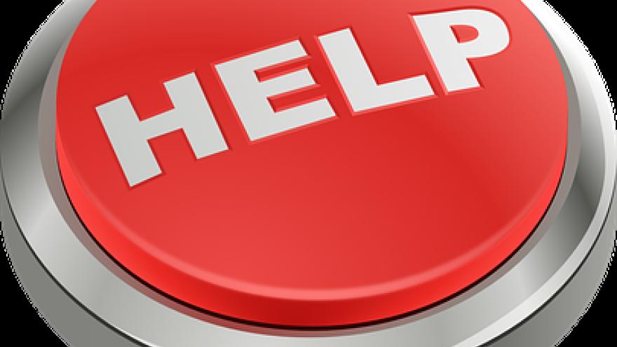 Botón help