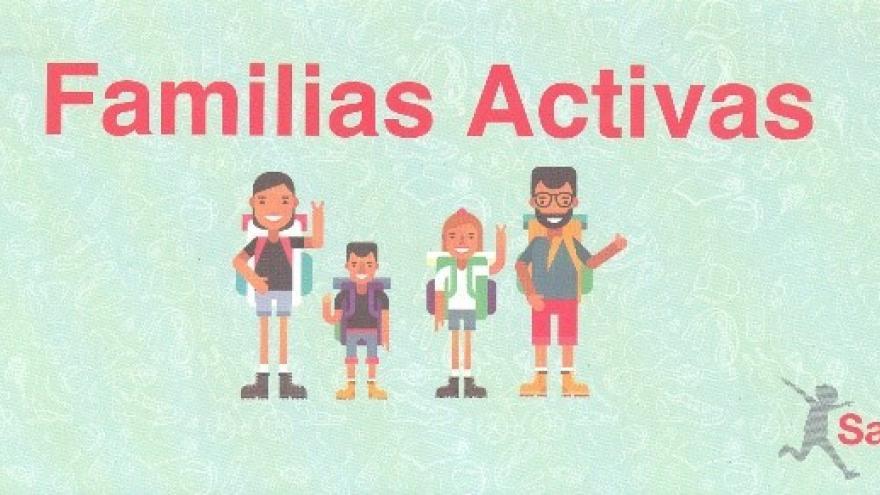 Familias activas: el ejercicio físico es tan importante para la salud de los chicos como para la salud de las chicas