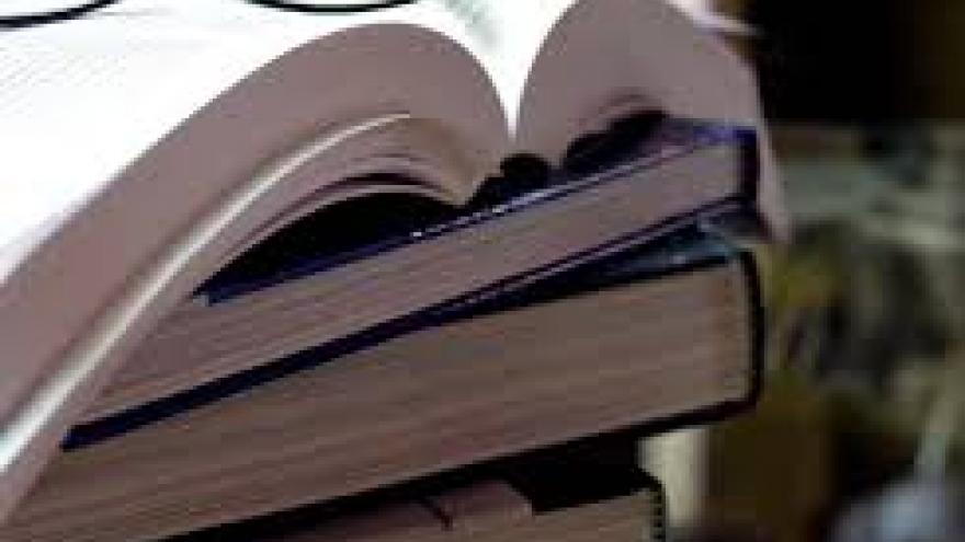 Montón de libros