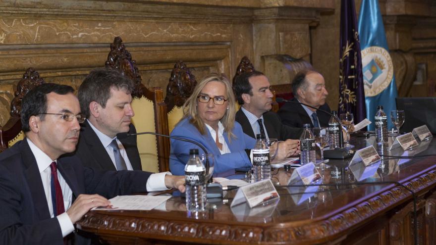 Metro de Madrid, ejemplo de innovación y competitividad para el sector ferroviario