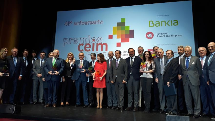 Premios CEIM