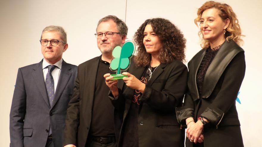 El Coro Abierto de la Jorcam recibe el premio Plena Inclusión