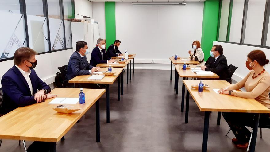La Comunidad de Madrid facilita las nuevas contrataciones de empresas con la Oficina del empleador
