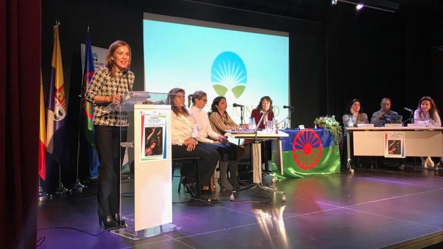 La Comunidad trabaja por la plena integración de la población gitana en la sociedad madrileña