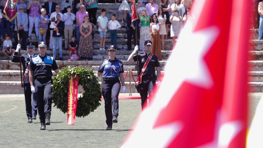 Cursos de acceso, ascenso y promoción interna para policías locales