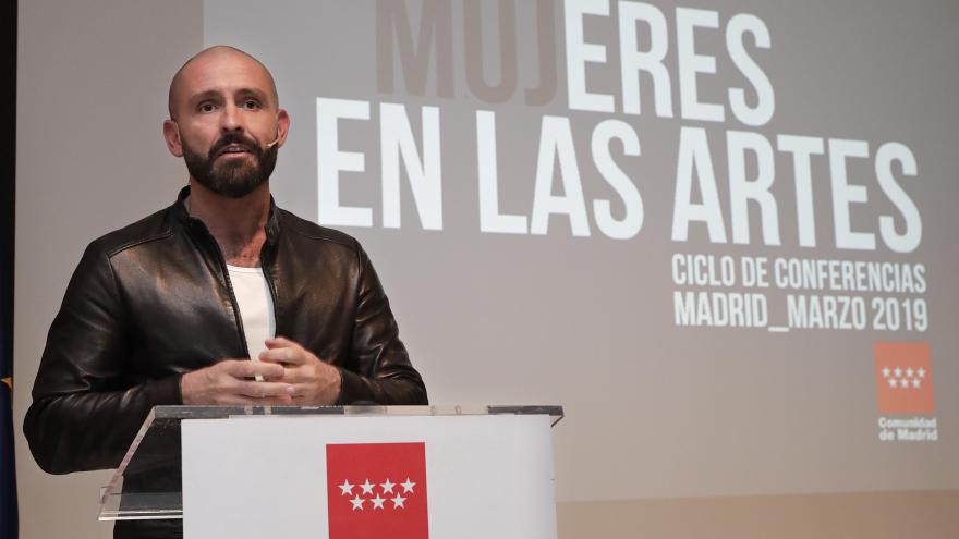 La Comunidad de Madrid presenta el tercer ciclo de conferencias 'Mujeres en las artes'