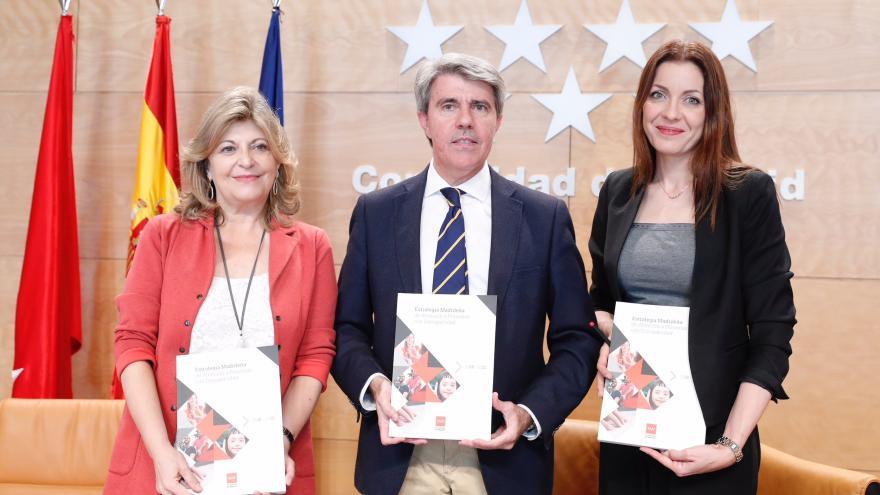 El Consejo de Gobierno aprueba la Estrategia Madrileña de Atención a Personas con Discapacidad para los próximos 4 años