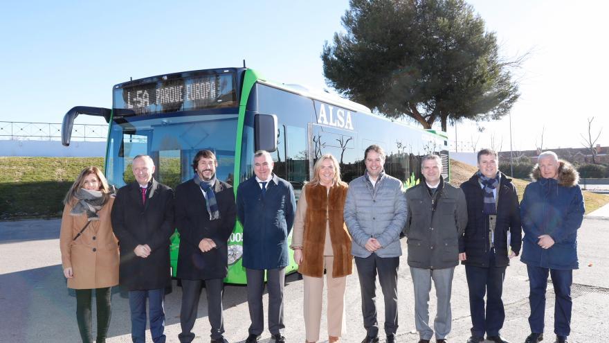 La Comunidad adapta las rutas de autobuses a las necesidades de los vecinos de Torrejón de Ardoz