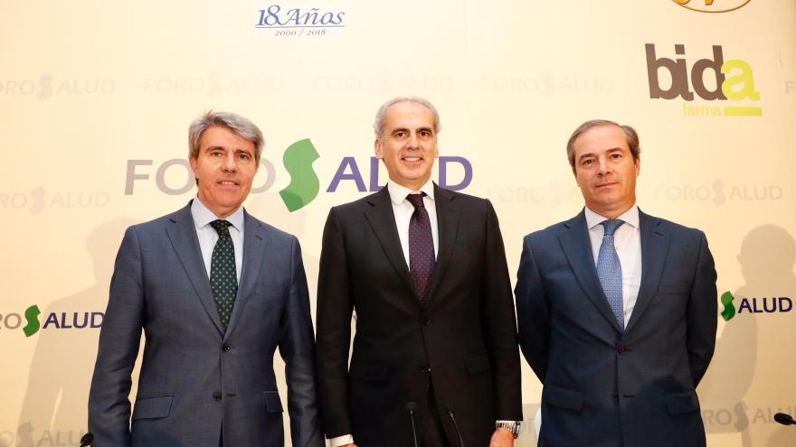 Ángel Garrido y Ruiz Escudero
