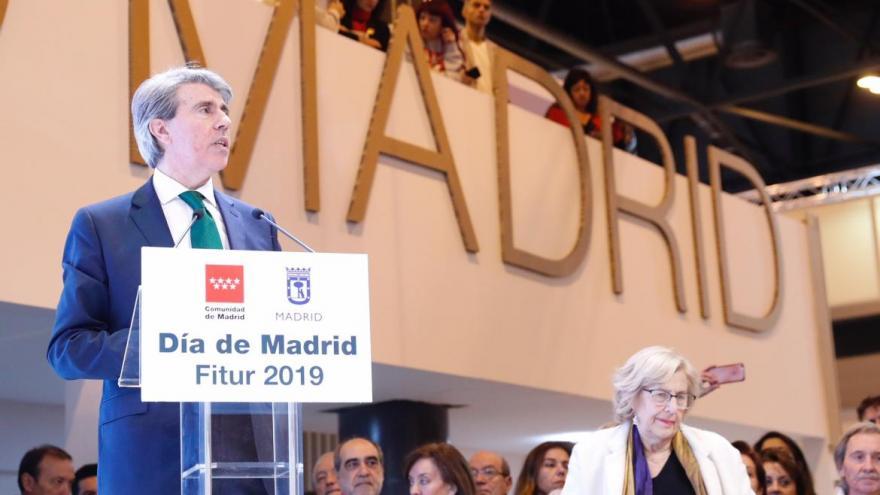 La Comunidad se consolida como referente del turismo cultural en España y Europa