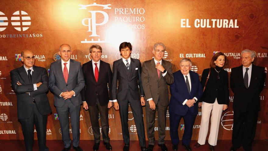 """Garrido destaca el """"apoyo más decidido del Gobierno regional a la fiesta de los toros"""""""