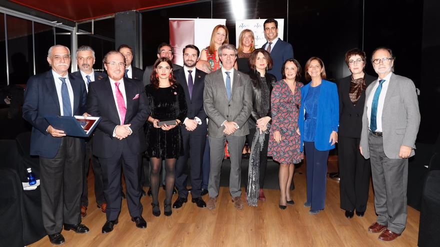 """Ángel Garrido: """"Nuestra misión es fortalecer la España constitucional"""""""