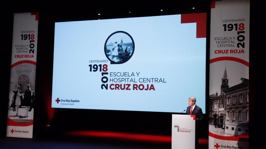 Centenario Hospital Central Cruz Roja