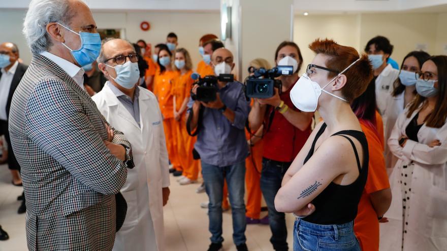 La Comunidad de Madrid cierra el hotel medicalizado del Gregorio Marañón, el último en España que permanecía prestando asistencia