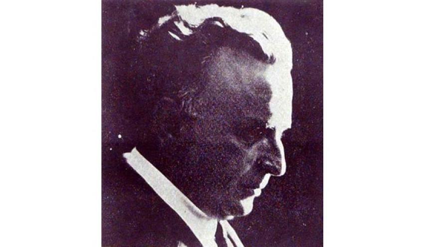 Imagen de Antonio Palacios Ramilo