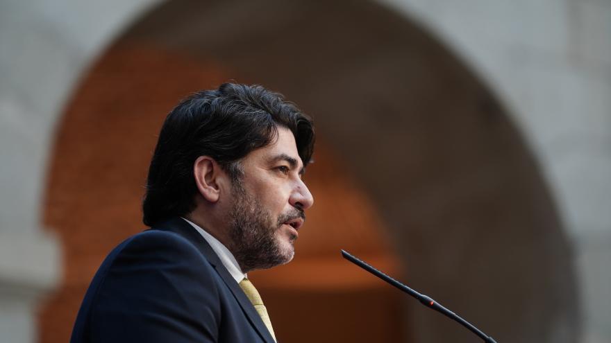 David Pérez Sol