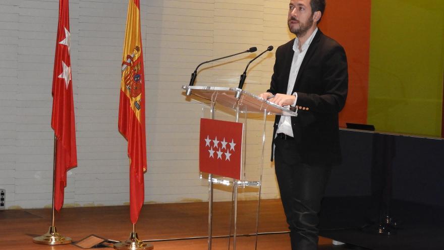 Miguel Ángel García