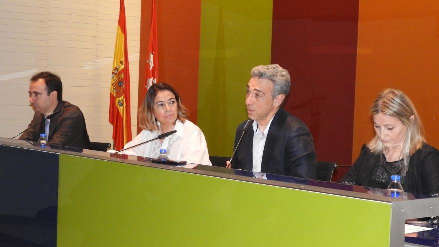 Javier Ruiz Viceconsejero de Economía e Innovación