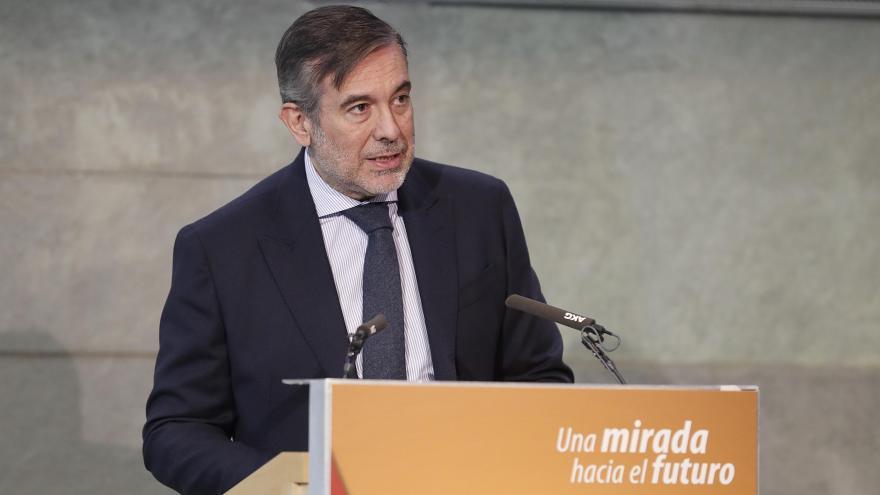 Enrique López clausura el VIII Congreso de la Asociación Española de Empresarios de Salones de Juegos y Recreativos