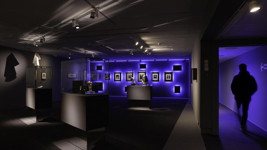 Exposición Man Ray