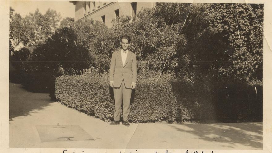La Comunidad organiza el Congreso Internacional 'Federico García Lorca: 100 años en Madrid'