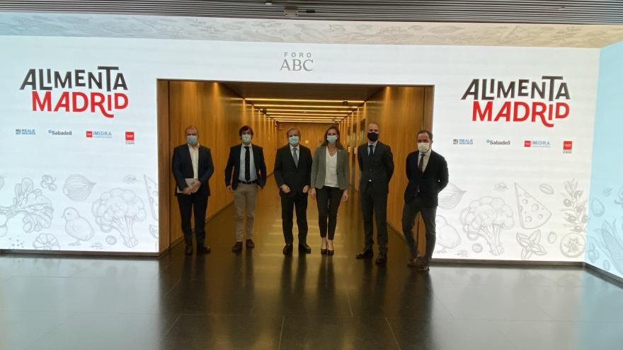 Foro Alimenta Madrid de ABC