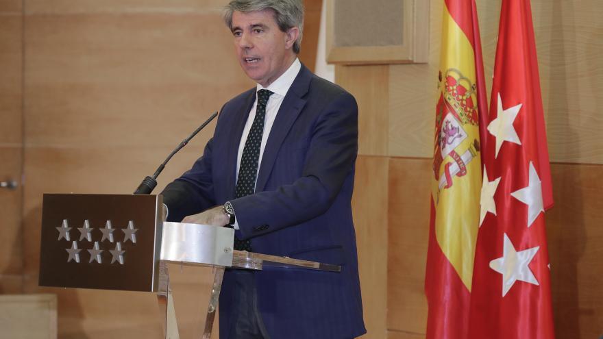 Garrido participa en la presentación de la campaña por el Día Mundial de las Enfermedades Raras