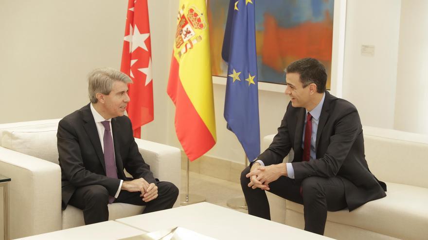 Garrido y Sánchez
