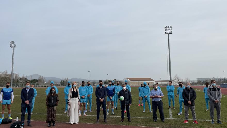Apostamos por la promoción del deporte en todos los municipios de la región
