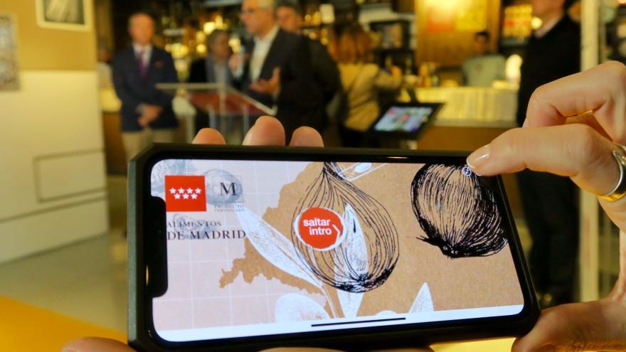 La Comunidad apuesta por la innovación en el sector agroalimentario madrileño