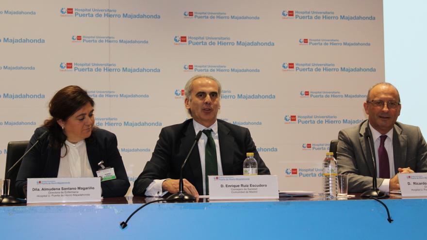 La Comunidad de Madrid reconoce la labor investigadora de los profesionales de Enfermería